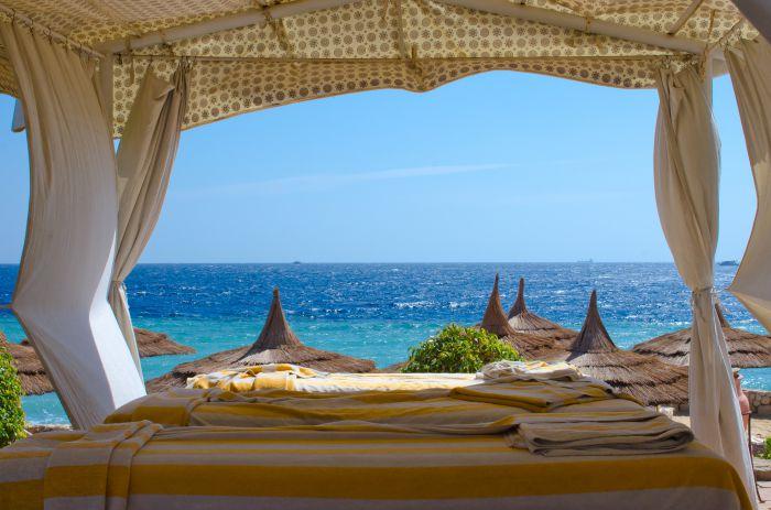 1 Woche Hurghada Agypten Im Sehr Guten 5 Sterne Hotel Mit