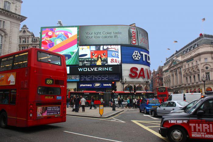 Kurzurlaub London Mit Flug Und Hotel