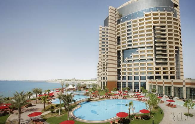7 Tage Abu Dhabi Im 5 Hotel Mit Frühstück Ab 577 Inkl Flüge