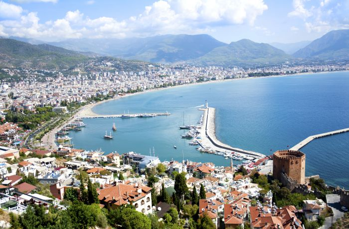 Super Last Minute 1 Woche Türkei Im 3 Sterne Hotel Ab 137 Inkl
