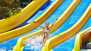 Ferien im Eftalia Aqua Resort Hotel
