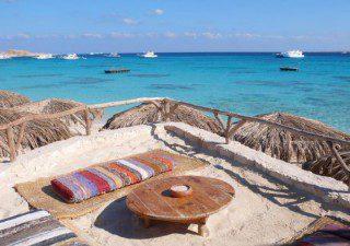Mach Urlaub im Grand Resort in Ägypten / Hurghada