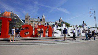 Amsterdam Gutschein
