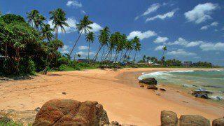 Sri Lanka, Club Palm Bay