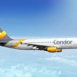 Condor Fluggutschein