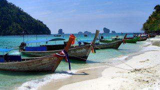 Wo Thailand am schönsten ist
