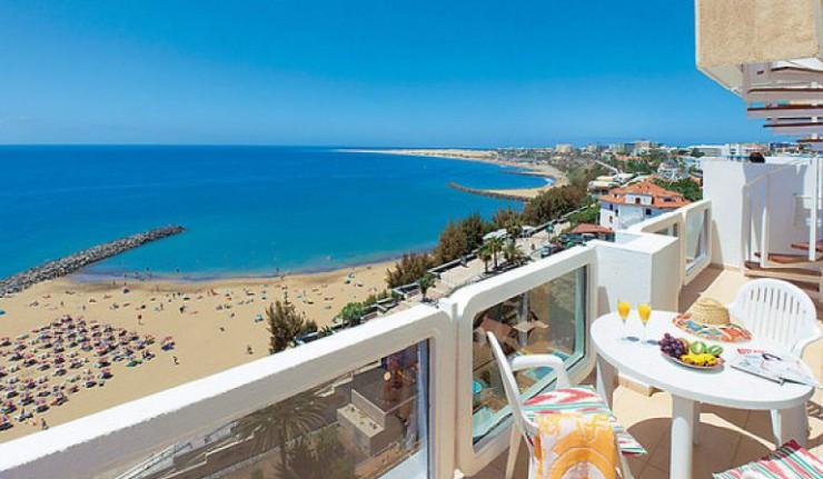 Playa Del Ingles Hotel Strandlage