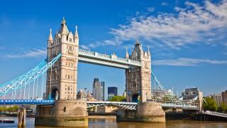 London - ein Muss - für 20 € günstig nach London fliegen