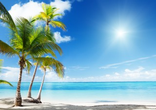 Toller Grand Bahia Principe Cayacoa Karibik Urlaub