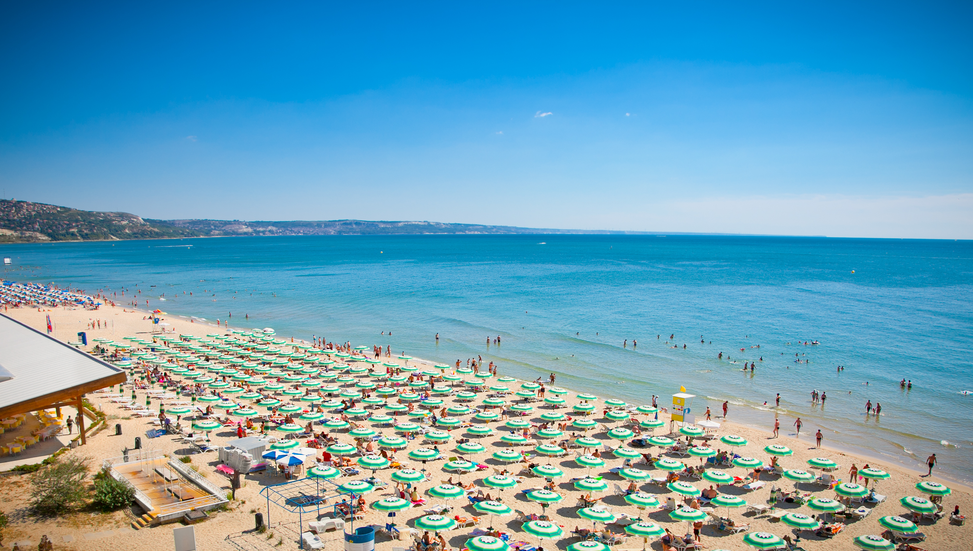 Hotel Kristal Bulgaria Sunny Beach
