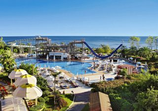 Mach Urlaub im Club Magic Life Waterworld