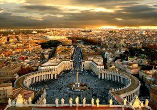 Zentrales Hotel in Rom gesucht?