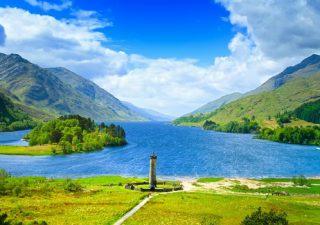 Schottland Rundreise - das musst Du machen