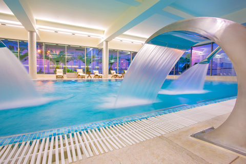 Luxury Spa Resort Savoy Westend - Luxus Wellness Urlaub
