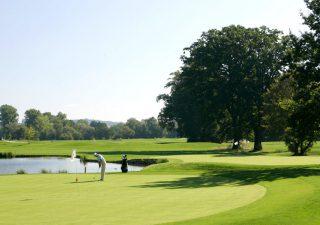 DAS LUDWIG - Quellness Golf Resort