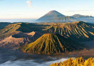 Java und Bali