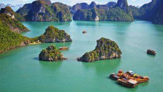 Vietnam Rundreise billig