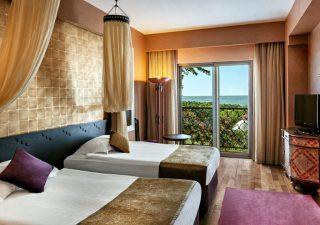 Spice Hotel and Spa - Urlaub in der Türkei