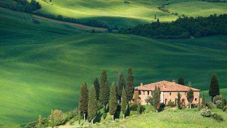 Super Toskana Uralub in einer Ferienwohnung in Florenz