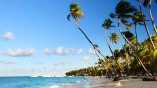 Urlaub in der Dominikanische Republik
