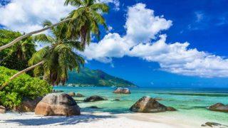 Seychellen Inselhüpfen
