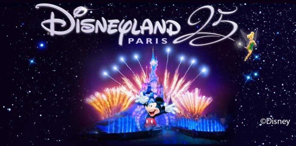 Disneyland Paris Top Angebot Das Wird Dir Gefallen