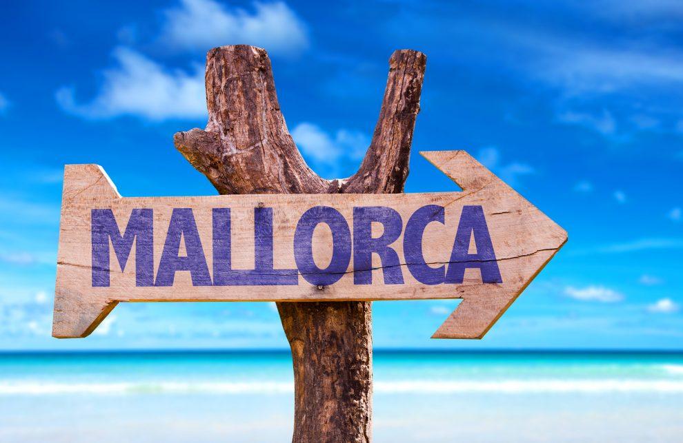 Super Flug Angebot Nach Mallorca Top Preis