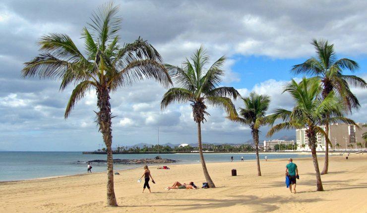 Barcelo Teguise Beach