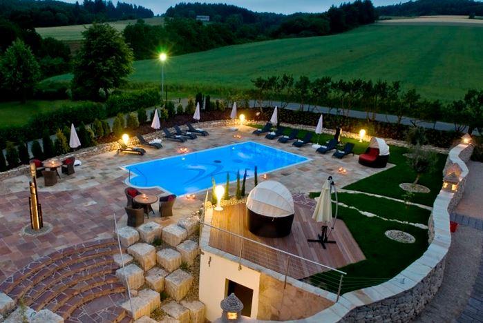 149 3 tage wellness urlaub im sauerland im 4 superior hotel mit fr hst ck 3 g nge dinner. Black Bedroom Furniture Sets. Home Design Ideas