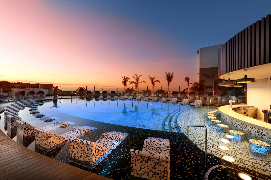 Hard Rock Hotel Tenerife Top Angebot Inkl Flug