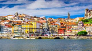 Urlauben Sie in Porto