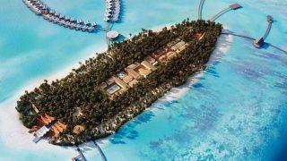 Neueröffnung Malediven