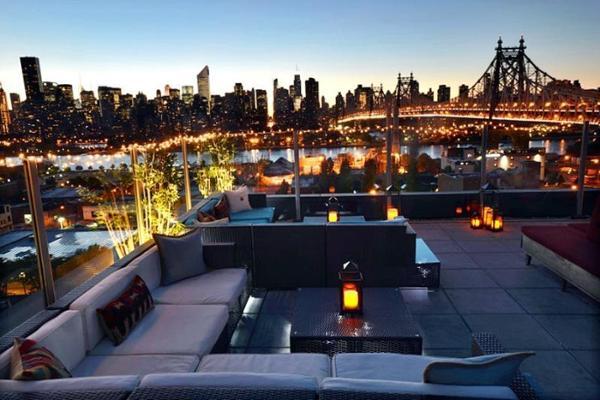 Ab 799 Christmas Shopping New York 4 Nachte Im 4 Hotel Mit Flug