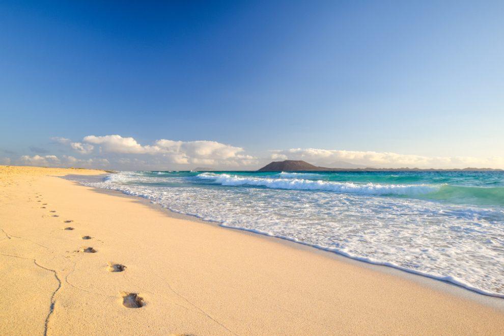 Top Urlaub Auf Fuerteventura Im Allsun Esquinzo Beach