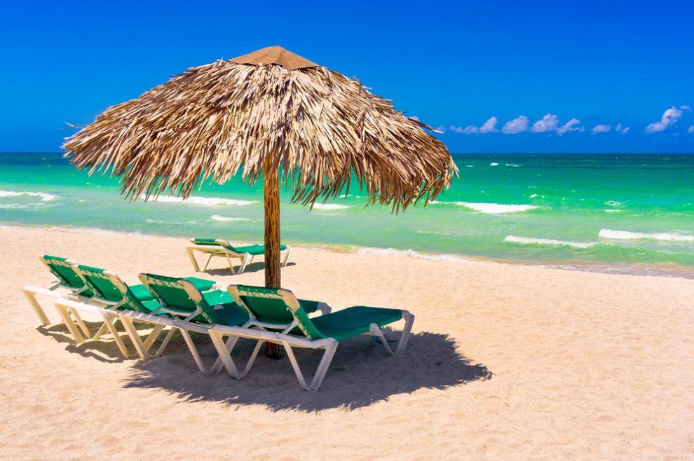 Traumhafter Karibik Urlaub Im Melia Cayo Santa Maria Kuba