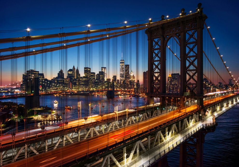 Ab 388 4 Tage New York Im 4 Hilton Hotel Flug Urlaub