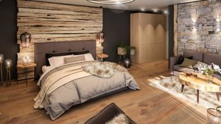 Almmonte Sensum Suite