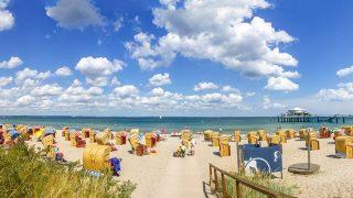 Super Deal für Timmendorfer Strand