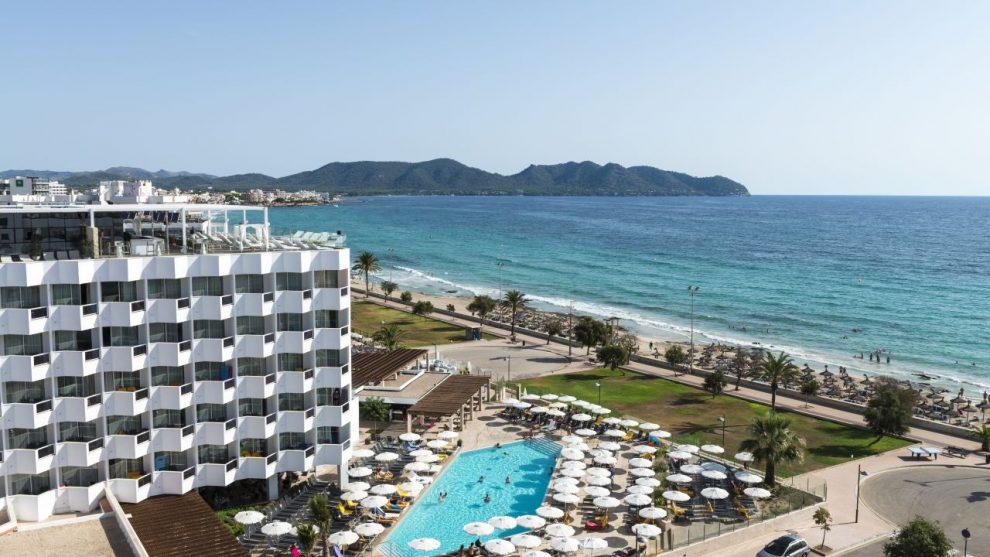 Mallorca 4,5* allsun Hotel Borneo