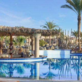 5-Sterne Hotel Iberotel Makadi Beach Ägypten