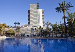 4* Hotel Bahía de Alcúdia Mallorca