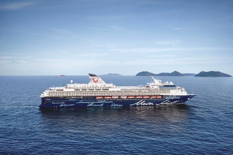 Tui Cruises