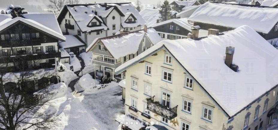 Hotel Adler Oberstaufen