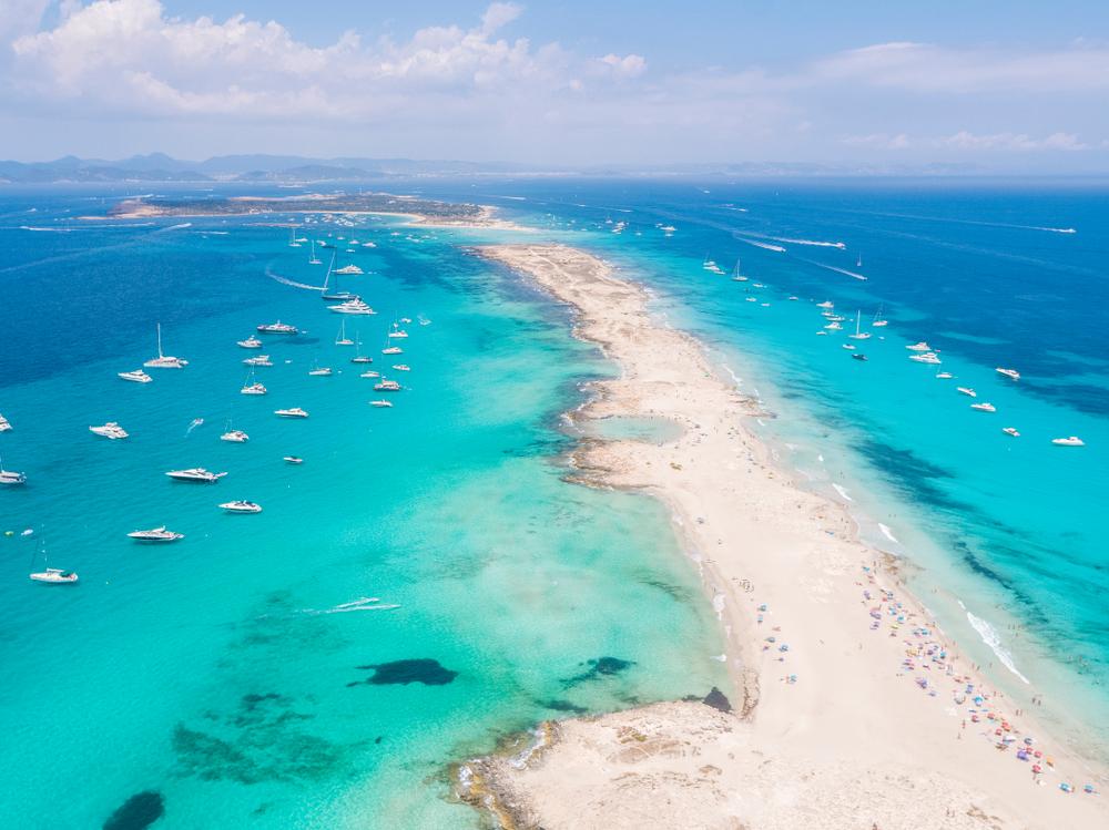 Familien Urlaub auf Formentera